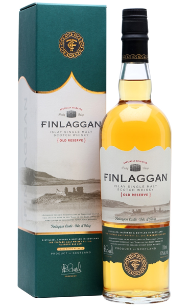 FINLAGGAN OLD RESERVE WINS A SILVER MEDAL AT THE INTERNATIONAL SPIRITS CHALLENGE 2016