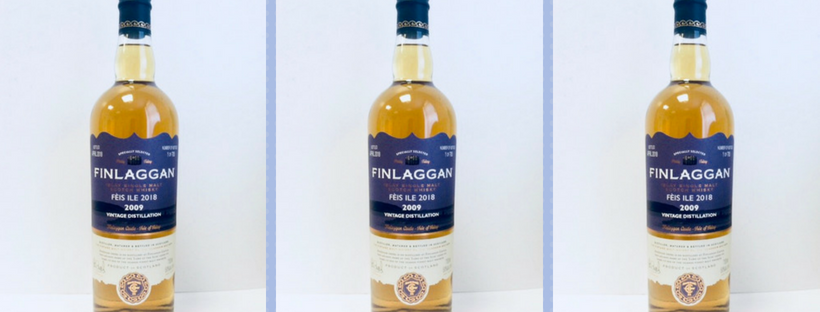 Finlaggan at the Feis – Feis Ile 2018